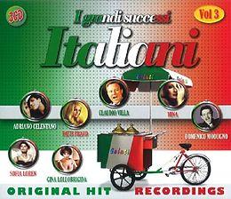 Italiani - I Grandi Successi Vol 3