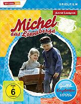 Michel aus Lönneberga [Version allemande]