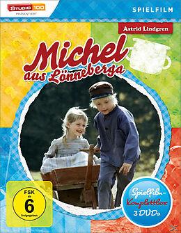 Michel aus Lönneberga DVD
