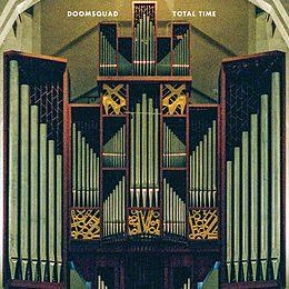 Doomsquad Vinyl Total Time (Lp+Mp3) (Vinyl)