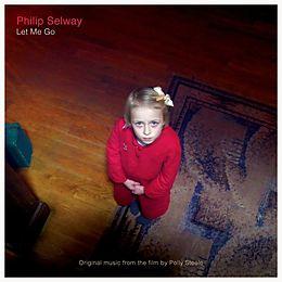 Selway Philip Vinyl Let Me Go - Ost