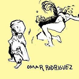 Omar Rodriguez CD Omar Rodriguez