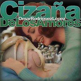 Omar Rodriguez-lopez CD Cizana De Los Amores