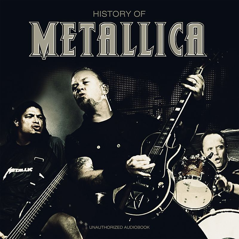 a history of metallica Metallica new songs, albums, biography, chart history, photos, videos, news, and more on billboard, the go-to source for what's hot in music.