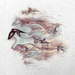 Meyvant,Junius Vinyl Floating Harmonies