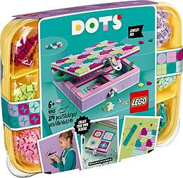 LEGO DOTs 41915 - Schmuckbox, Bausatz, Mehrfarbig, 374 Teile Spiel