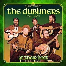 Dubliners,The Vinyl The Best Of The Dubliners
