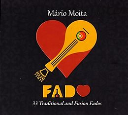 Fado - 33 Traditional and Fusion Fados