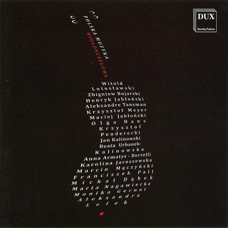Polnische Cellomusik Fr 1 8 Celli
