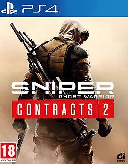 Sniper: Ghost Warrior Contracts 2 [PS4] (D) als PlayStation 4-Spiel