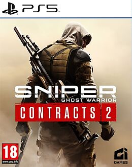 Sniper: Ghost Warrior Contracts 2 [PS5] (D) als PlayStation 5-Spiel
