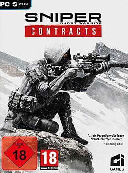 Sniper Ghost Warrior Contracts [PC] (D) als Windows PC-Spiel