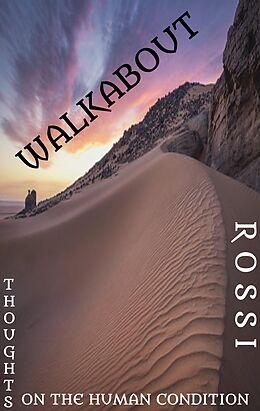 E-Book (epub) Walkabout von Mark Antony Rossi