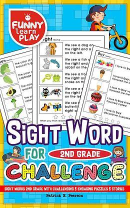 E-Book (epub) Sight Words 2nd Grade von Patrick N. Peerson