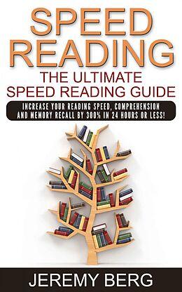 eBook (epub) Speed Reading de Jeremy Berg