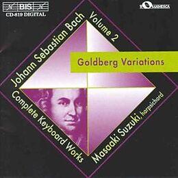 Goldberg Variationen