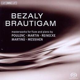 Bezaly, Brautigam CD Masterworks 2