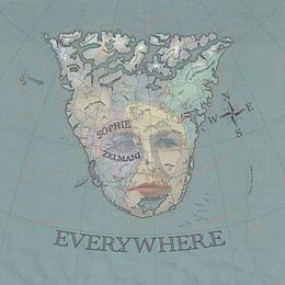 Zelmani,Sophie Vinyl Everywhere