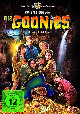 Die Goonies DVD