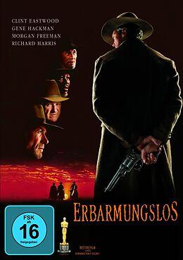 Erbarmungslos DVD
