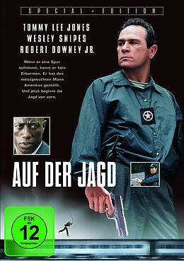 Auf der Jagd DVD