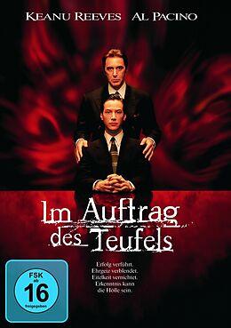 Im Auftrag des Teufels DVD