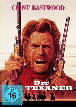 Der Texaner DVD