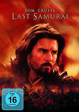 Last Samurai DVD