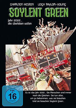 Soylent Green - Jahr 2022... die überleben wollen DVD