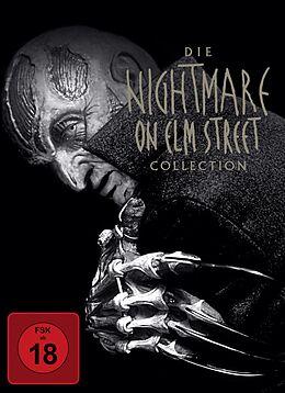 Die Nightmare on Elm Street Collection DVD