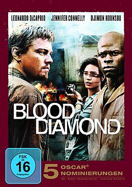 Blood Diamond DVD