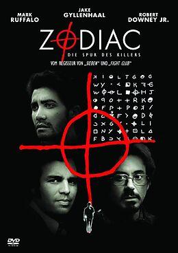 Zodiac - Die Spur des Killers [Version allemande]