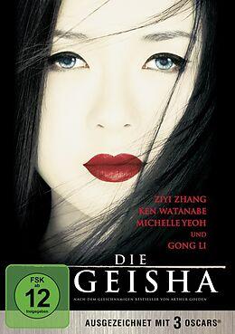 Die Geisha DVD