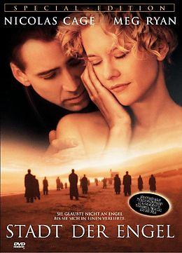 Stadt der Engel DVD