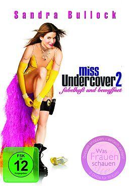 Miss Undercover 2 DVD