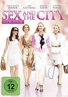 Sex and the City: Der Film DVD