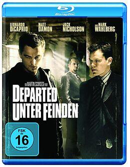 Departed: Unter Feinden Blu-ray