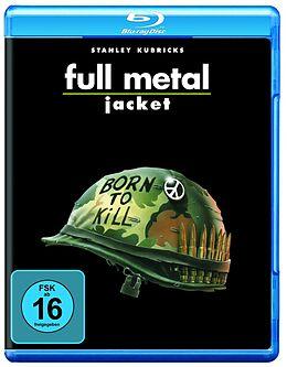 Full Metal Jacket Blu-ray