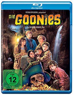 Die Goonies Blu-ray