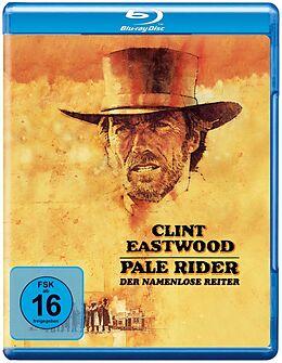 Pale Rider: Der Namenlose Reiter Blu-ray