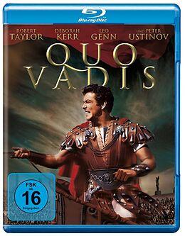 Quo Vadis Blu-ray