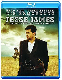Die Ermordung Des Jesse James Durch Den Feigling Robert Ford [Versione tedesca]