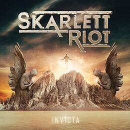 Riot,Skarlet CD Gravity (digipak)