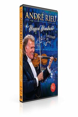 Magical Maastricht DVD