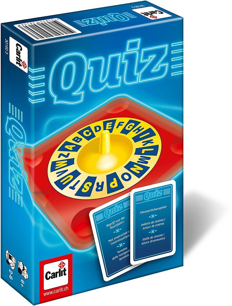Wissensspiel Online