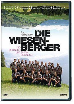 Die Wiesenberger (f)