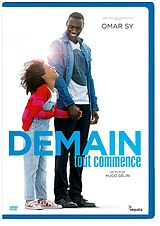 Demain Tout Commence (f) [Versione tedesca]