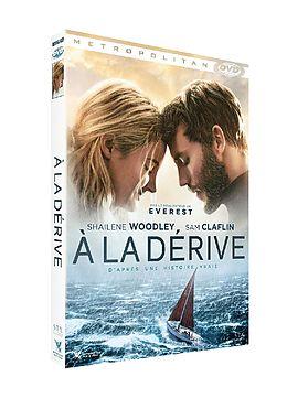 A La Derive (f) DVD