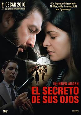 El Secreto De Sus Ojos - In Ihren Augen DVD