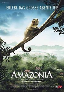 Amazonia [Versione tedesca]